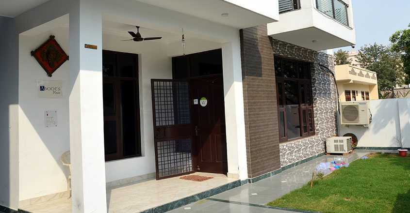 The Abodes Guest House Greater Noida