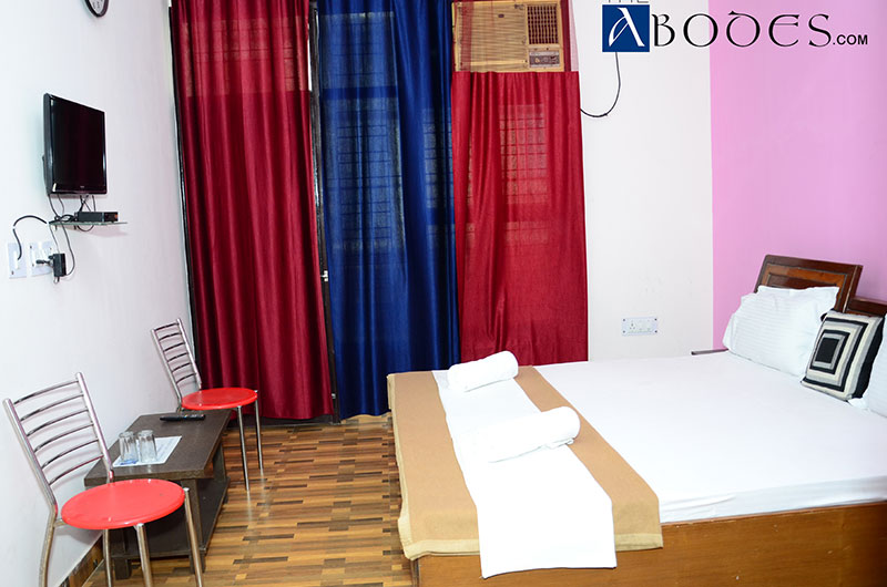 The ABodes Guest House - Deluxe Room-8