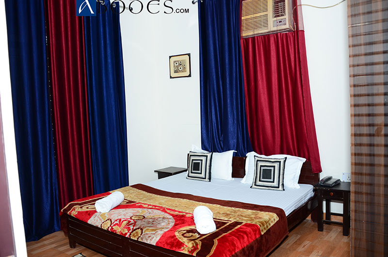 The Abodes Guest House - Executive Room-2