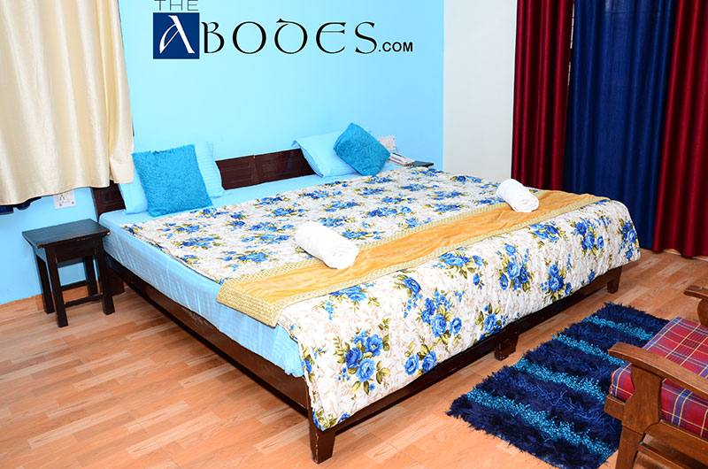 The Abodes Guest House, Greater Noida - Super Deluxe Room