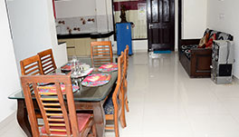 Abodes Guest House - Deluxe Room-1