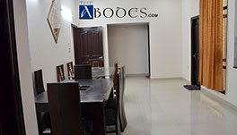 Abodes Guest House - Dining-1