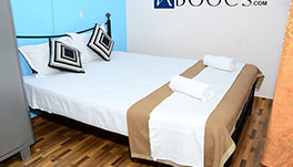 Abodes Guest House - Gallery