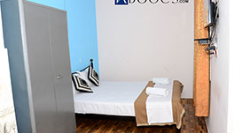 Abodes Guest House - Executive Room-2