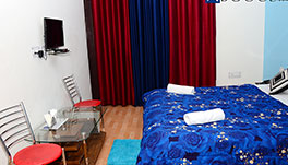 Abodes Guest House - Super Deluxe Room-1
