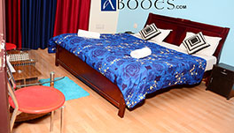 Abodes Guest House - Super Deluxe Room-2