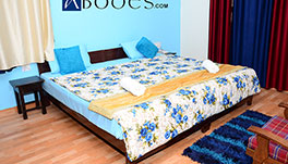 Abodes Guest House - Super Deluxe Room-3