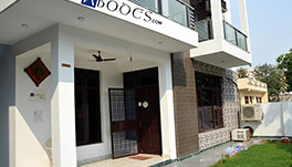 Abodes Guest House - besic-room3